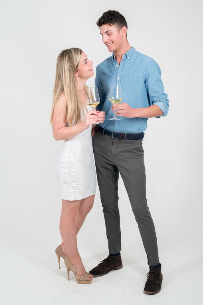 LIKOF 2015, ECO-DINNER IN THE VINEYARD